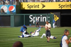 Hamstring Injuries? - Not If Your Pre-Game Rituals Are Right (Steve Contursi, Reflections On Baseball)