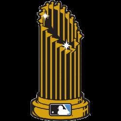 MLBtrophy